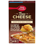 Betty Crocker Three Cheese Potatoes