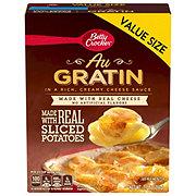 Betty Crocker Value Size Au Gratin Potatoes