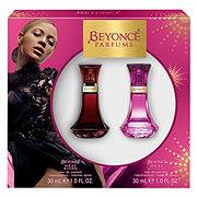 Beyonce Heat Kissed & Heat Gift Set