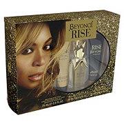 Beyonce Rise 3 Piece Gift Set
