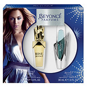 Beyonce Rise & Pulse Gift Set