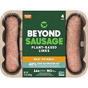 Beyond Meat Beyond Sausage Plant-Based Sausage Brat, Original
