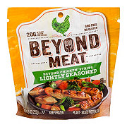 Beyond Meat Lightly Seasoned Chicken-Free Strips
