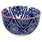 BIA Cordon Bleu Bandana Bowl Cobalt