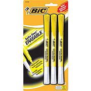 Bic Erasable Brite-Liner Highlighter