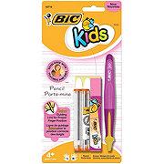 Bic Kids Pencil Pink Barrel