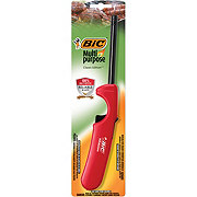 Bic Multi-Purpose Classic Edition Lighter, Assorted Colors