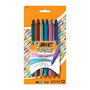 Bic Soft Feel Fashion Pens