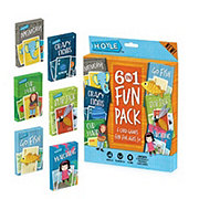 Bicycle Classic Kids Card Games