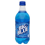 Big Blue Blue Soda