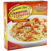 Big Easy Foods Crawfish Etouffee