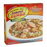 Big Easy Shrimp Gumbo