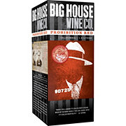 Big House Prohibition Wine
