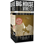 Big House Unchained Naked Chardonnay
