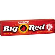 Big Red Cinnamon Gum
