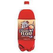Big Red Limited Edition Vanilla Float Soda