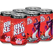 Big Red Soda 7.5 oz Cans