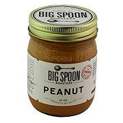 Big Spoon Roasters Big Spoon Roasters Peanut Butter