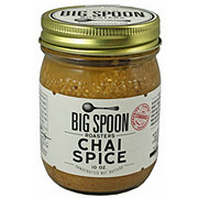 Big Spoon Roasters Chai Spice Spread