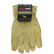 Big Time Products Cowhide Leather Gloves