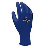 Big Time Products Digz Polyurethane Coated Stretch Knit Gloves