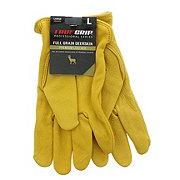 Big Time Products Premium Deerskin Gloves