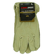 Big Time Products True Grip Full Grain Pigskin Gloves, Large