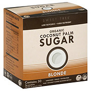 Big Tree Farms Organic Coconut Palm Sugar, Blonde