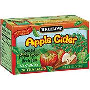 Bigelow Apple Cider Tea