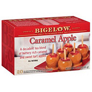 Bigelow Caramel Apple Black Tea Bags