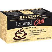 Bigelow Caramel Chai Tea Bags