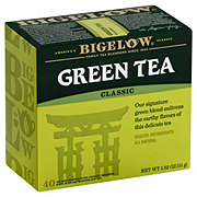 Bigelow Green Tea Bags Value Pack