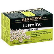 Bigelow Jasmine Green Tea Bags