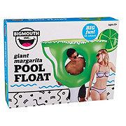 Bigmouth Margarita Pool Float
