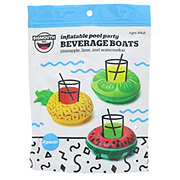 Bigmouth Tropical Fruits Beverage Boats