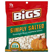 Bigs Lightly Salted Pumpkin Seeds