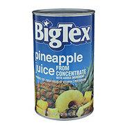 BigTex Pineapple Juice