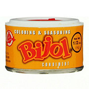 Bijol Rice Coloring and Seasoning Condiment