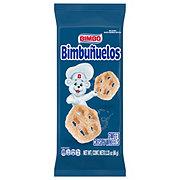 Bimbo Bimbunuelos Crispy Wheels Pastry