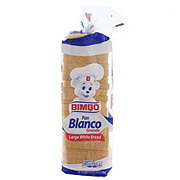 Bimbo Large White Bread