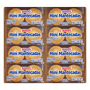 Bimbo Mini Mantecadas Multi Pack