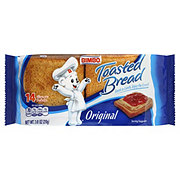 Bimbo Pan Tostado Toasted Bread