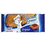 Bimbo Pan Tostado Toasted Bread