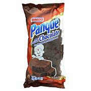 Bimbo Panque Chocolate