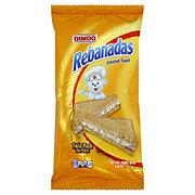 Bimbo Rebanadas Frosted Toast