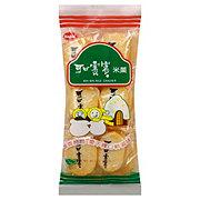 Bin Bin Lucky Rice Crackers