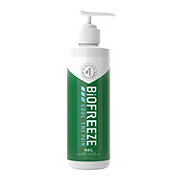 Biofreeze Pain Relief Gel Pump