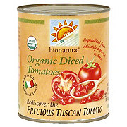 Bionaturae Diced Tomatoes Organic