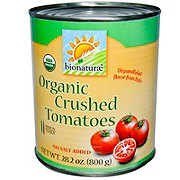 Bionaturae Organic Crushed Tomatoes