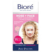 Biore Combo Deep Cleansing Pore Strips